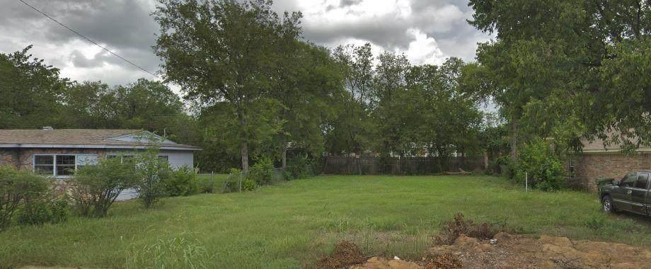 5629 Lester Granger Drive - Photo 1