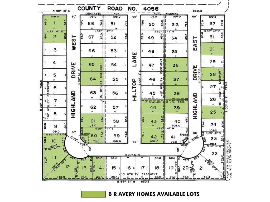 1843 Highland Drive - Photo 1