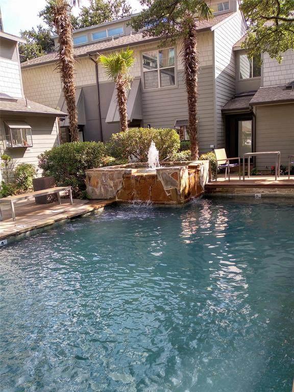 3321 Oak Grove Avenue L, Dallas, TX 75204 (#14625322) :: Homes By Lainie Real Estate Group