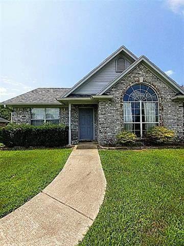 4710 Stephens Lane, Paris, TX 75462 (MLS #14625368) :: Wood Real Estate Group