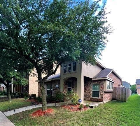 259 Haywood Mews, Lancaster, TX 75146 (MLS #14625498) :: Real Estate By Design