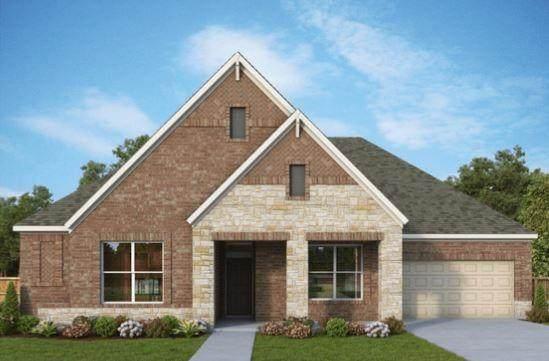 4306 Brookshire Court, Highland Village, TX 75077 (MLS #14625813) :: Team Tiller