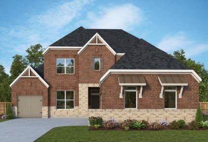 4304 Millington Drive, Highland Village, TX 75077 (MLS #14626027) :: The Rhodes Team