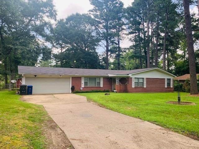 6252 S Inwood, Shreveport, LA 71129 (MLS #14626442) :: Wood Real Estate Group