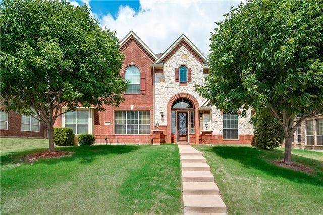 341 Cold Water Drive, Desoto, TX 75115 (MLS #14626758) :: Wood Real Estate Group