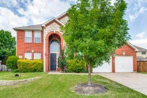 1512 Brimwood Drive, Mckinney, TX 75072 (MLS #14627109) :: The Rhodes Team