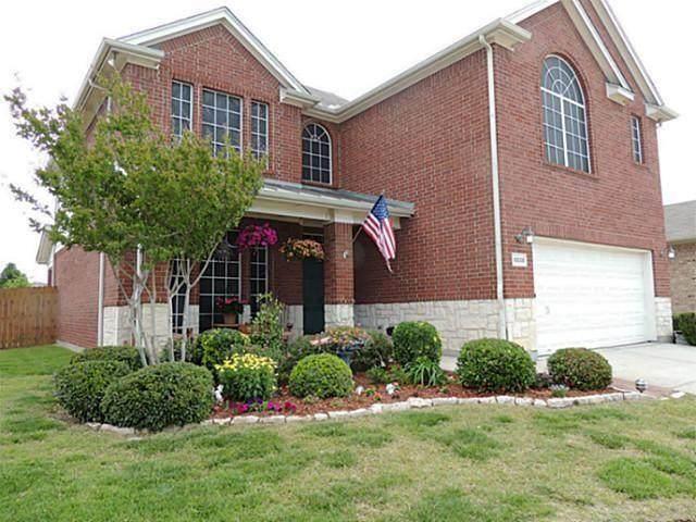 6508 Payton Drive, Fort Worth, TX 76131 (MLS #14627468) :: The Mauelshagen Group