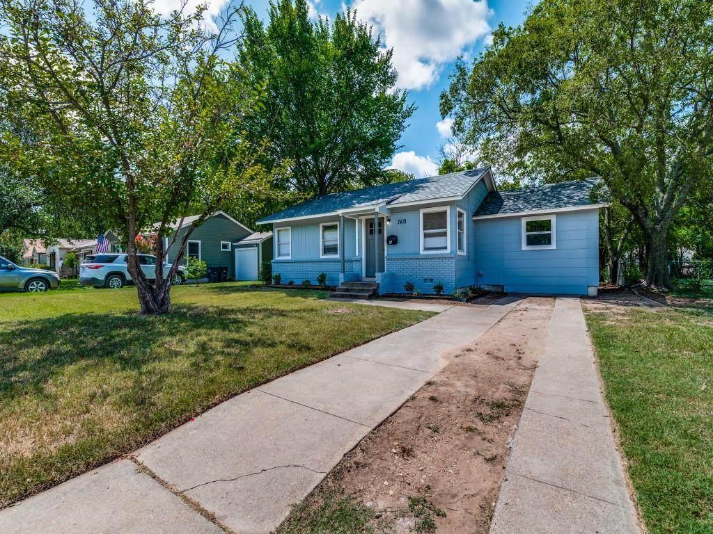 7431 Culver Avenue - Photo 1
