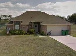 108 N Frederick Street, Ponder, TX 76259 (MLS #14628049) :: 1st Choice Realty