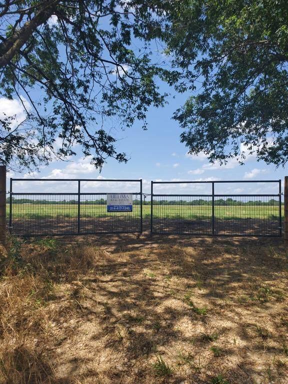 TBD 2 County Road 1100, Brashear, TX 75420 (MLS #14628768) :: Crawford and Company, Realtors