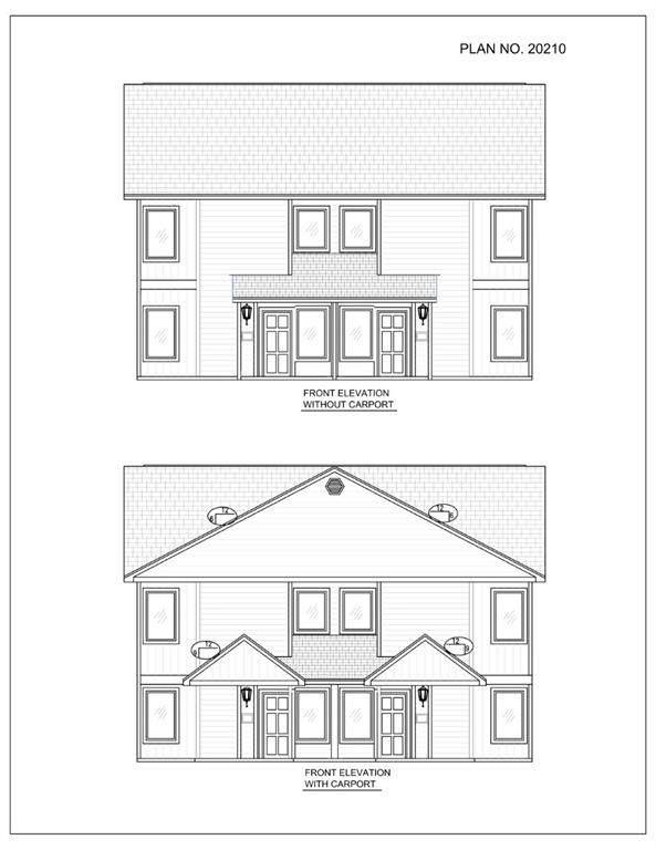 2428 S Fannin, Denison, TX 75020 (MLS #14629019) :: Real Estate By Design