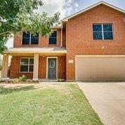 110 Branding Iron Drive, Waxahachie, TX 75165 (MLS #14629474) :: The Rhodes Team