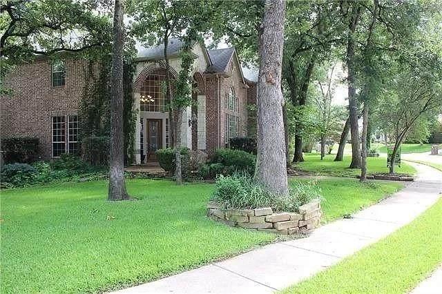 3100 Hidden Springs Drive, Corinth, TX 76210 (MLS #14629578) :: The Chad Smith Team