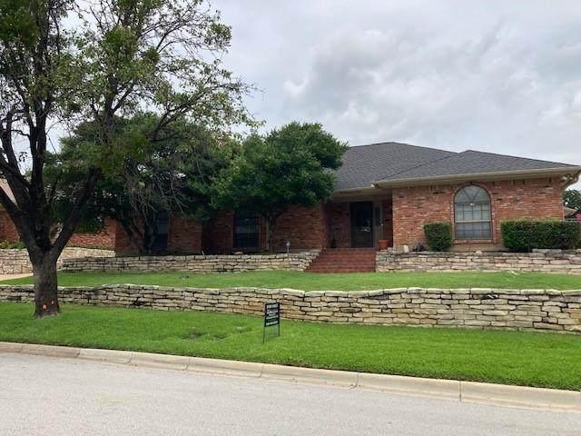 2007 Lake Country Drive, Arlington, TX 76012 (MLS #14629582) :: Real Estate By Design