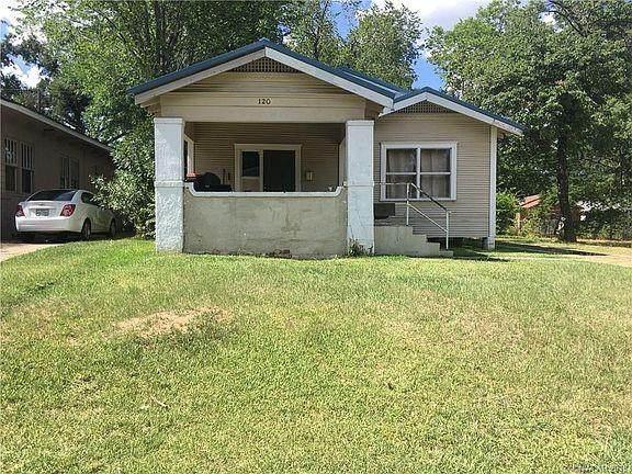 120 Egan Street, Shreveport, LA 71101 (MLS #14629601) :: The Property Guys