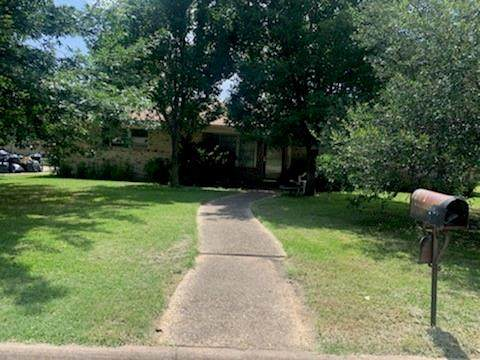 416 Carol Avenue, Corsicana, TX 75110 (MLS #14629937) :: The Tierny Jordan Network
