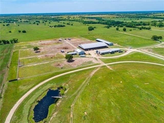 3651 Interstate Highway 30 W, Sulphur Springs, TX 75482 (MLS #14629994) :: Crawford and Company, Realtors