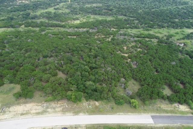 Lot 361 Canyon Wren Loop, Possum Kingdom Lake, TX 76449 (MLS #14630036) :: Trinity Premier Properties