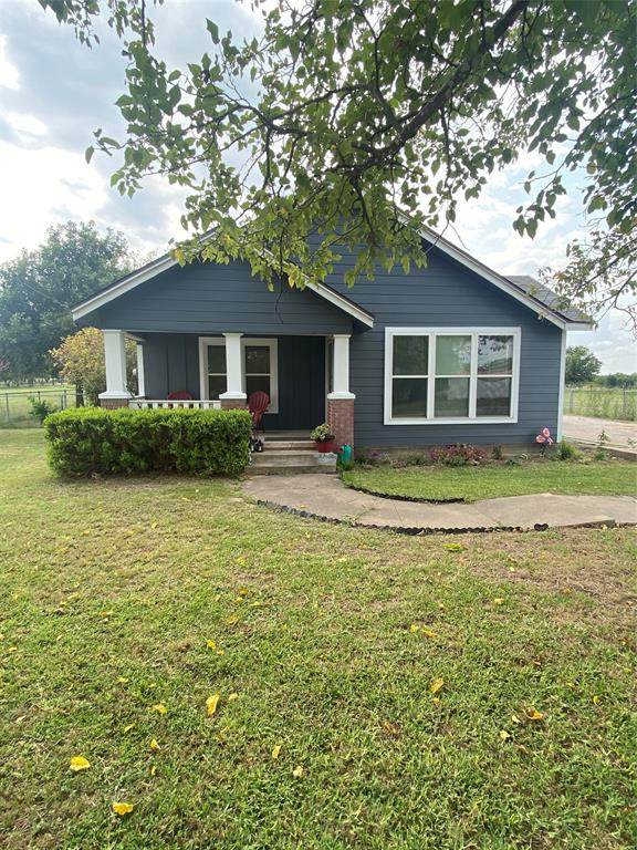 903 Old Shive Road Road, Hamilton, TX 76531 (MLS #14630398) :: Real Estate By Design