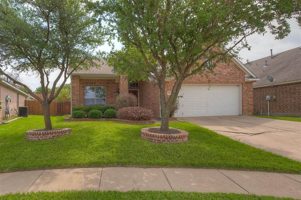 7905 Branch Hollow Trail - Photo 1