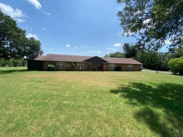 224 Jennings Avenue, Boyd, TX 76023 (MLS #14631496) :: The Daniel Team