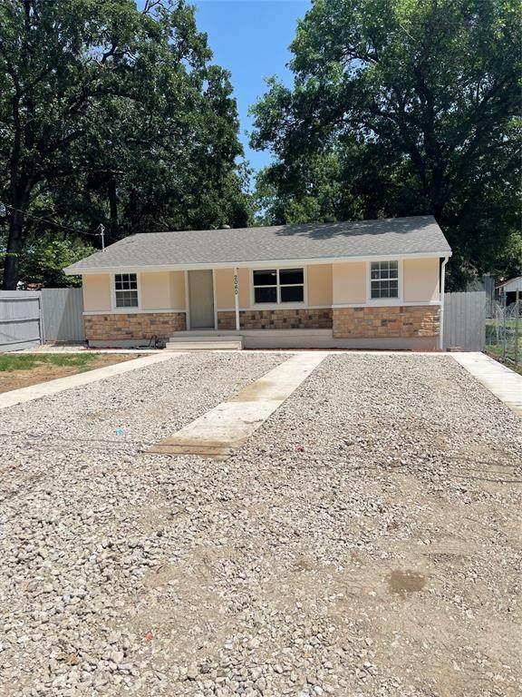 2060 Echo Lake Drive, Dallas, TX 75253 (MLS #14631715) :: Real Estate By Design