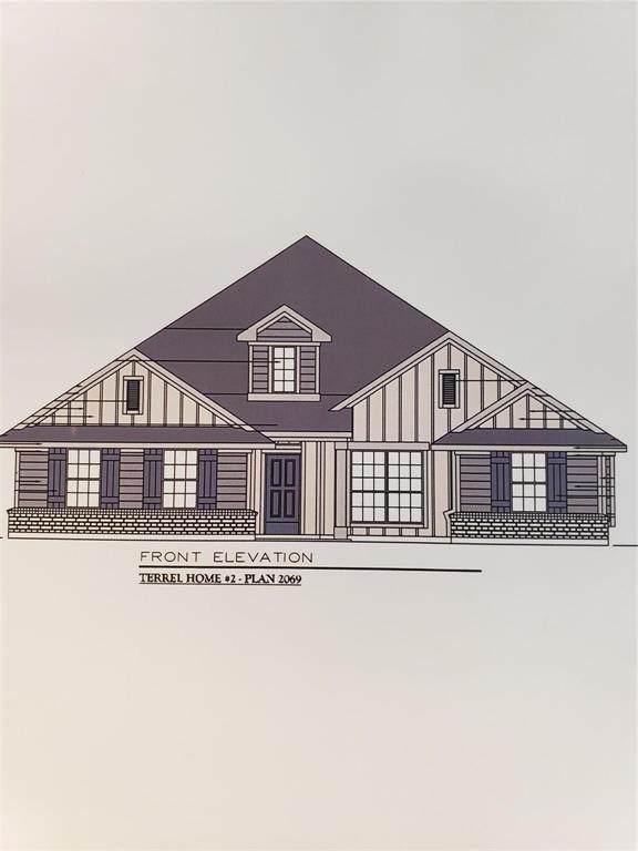 10393 Cr 346, Terrell, TX 75161 (MLS #14631913) :: Crawford and Company, Realtors