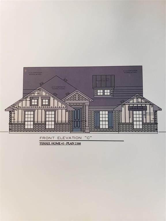 10373 Cr 346, Terrell, TX 75161 (MLS #14631925) :: Crawford and Company, Realtors