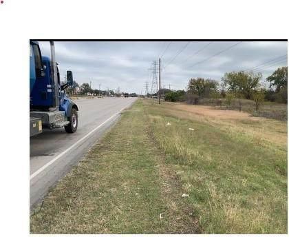 1161 W Hurst Boulevard, Hurst, TX 76053 (MLS #14632233) :: Real Estate By Design