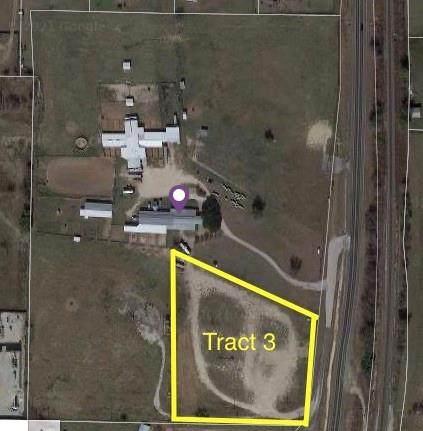 2408 Strader Road Tract3, Justin, TX 76247 (MLS #14632311) :: 1st Choice Realty