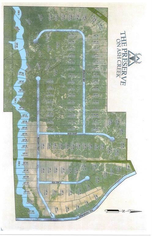 9999 Preserve Street, Weatherford, TX 76085 (MLS #14632397) :: The Tierny Jordan Network