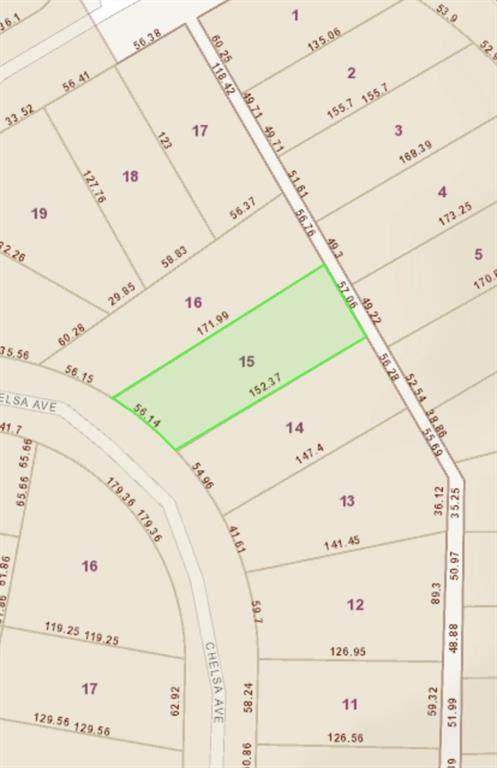 5914 Chelsea Avenue, Dallas, TX 75241 (MLS #14632470) :: The Chad Smith Team