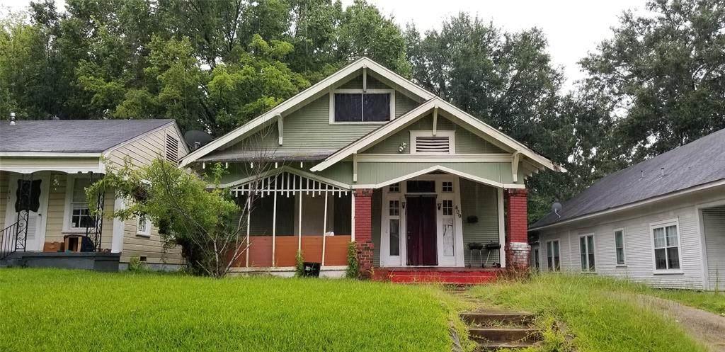 409 Merrick Street - Photo 1