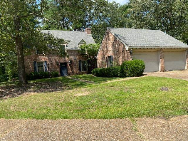 10259 Creighton Place, Keithville, LA 71047 (MLS #14632744) :: Crawford and Company, Realtors