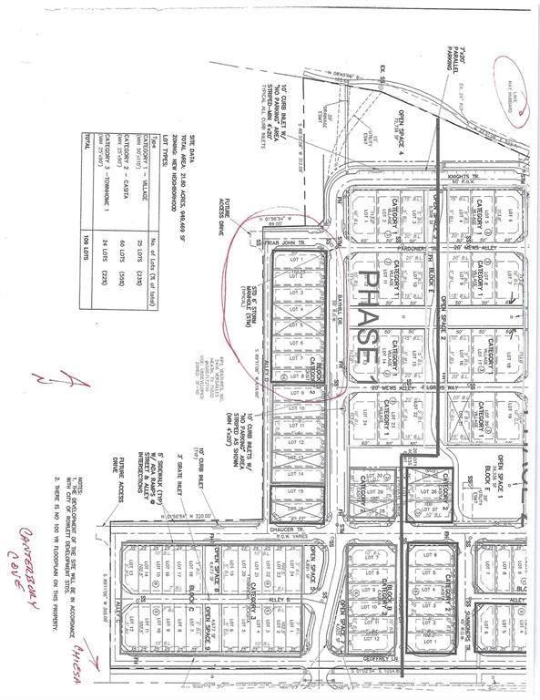 7116 Bayhill Drive, Rowlett, TX 75088 (MLS #14632877) :: The Good Home Team