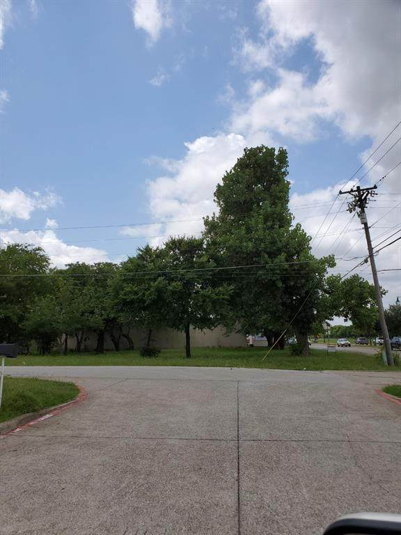6410 State Highway 78, Sachse, TX 75048 (MLS #14633053) :: The Mauelshagen Group