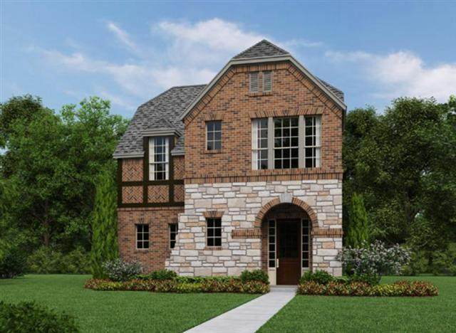 8201 Bethpage Drive, Mckinney, TX 75070 (MLS #14633193) :: DFW Select Realty