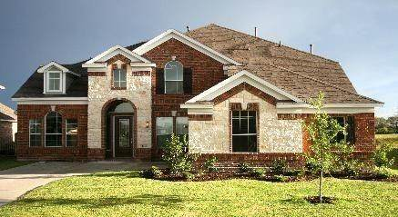 4014 Birdie Drive, Mansfield, TX 76063 (MLS #14633564) :: The Chad Smith Team