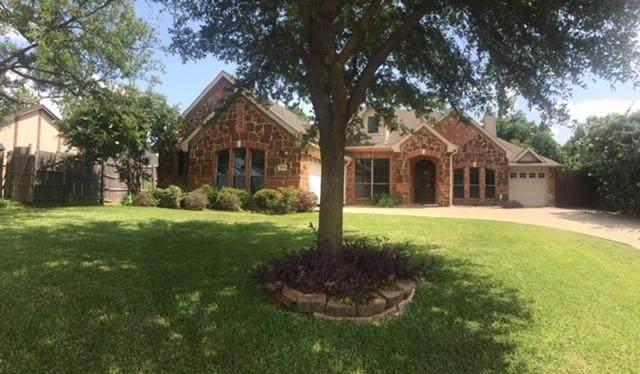 1209 E Tarrant Road, Grand Prairie, TX 75050 (MLS #14633609) :: The Rhodes Team