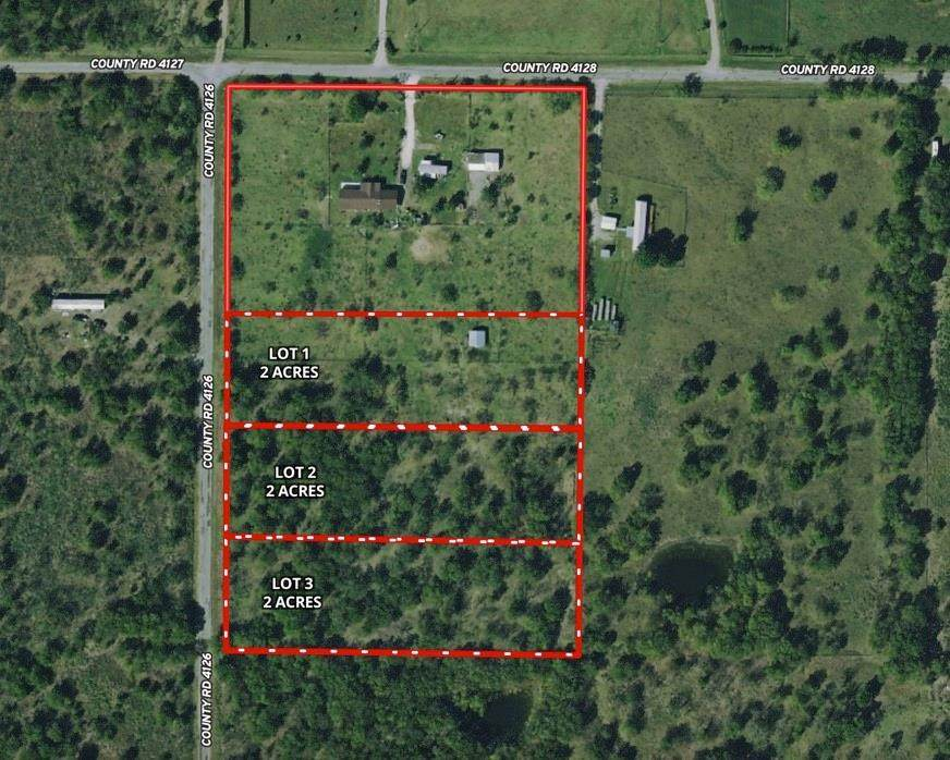 Lot 1 County Rd 4128 - Photo 1