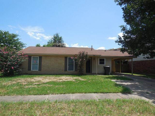 2122 Kirby Smith Drive, Bossier City, LA 71112 (MLS #14633634) :: The Star Team | JP & Associates Realtors
