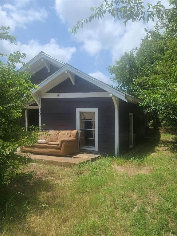 100 Sycamore Street, Hillsboro, TX 76645 (MLS #14633716) :: Robbins Real Estate Group