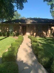 1901 Burning Tree Lane, Denton, TX 76209 (MLS #14633727) :: RE/MAX Pinnacle Group REALTORS