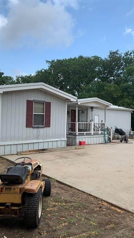 106 6th Street, Whitney, TX 76692 (MLS #14633732) :: 1st Choice Realty