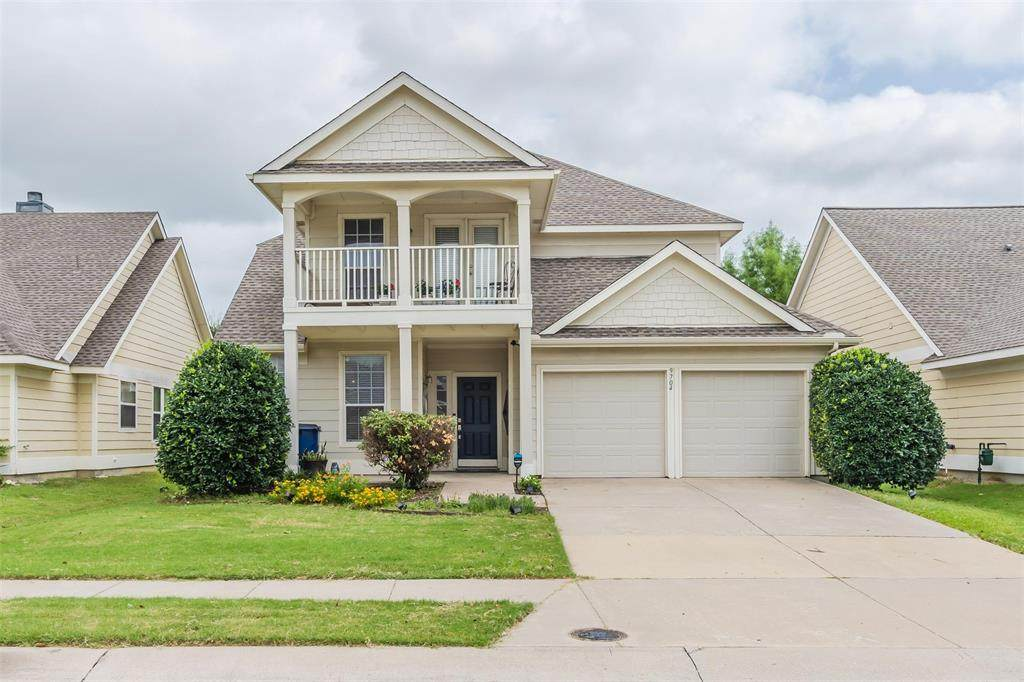 9704 Hedge Bell Drive - Photo 1