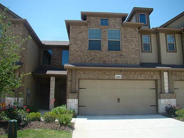 6525 Rutherford Road, Plano, TX 75023 (MLS #14633864) :: The Krissy Mireles Team