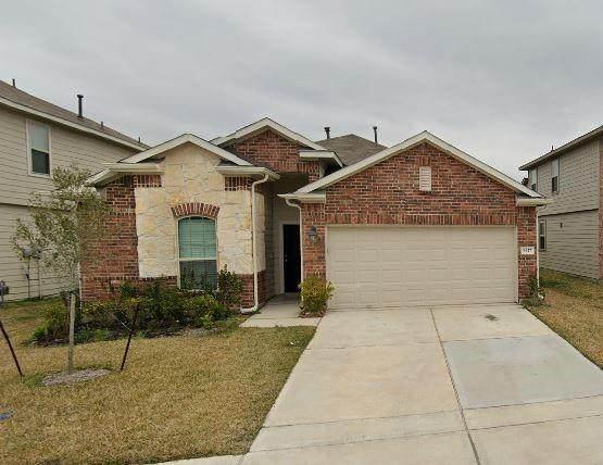 9627 Tipton Sands Drive, Humble, TX 77396 (MLS #14633873) :: RE/MAX Pinnacle Group REALTORS