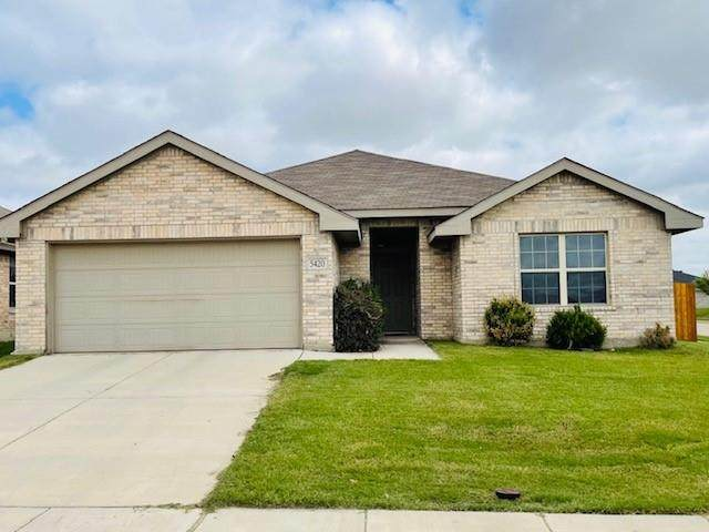5420 Stone Meadow Lane, Fort Worth, TX 76179 (MLS #14634082) :: 1st Choice Realty