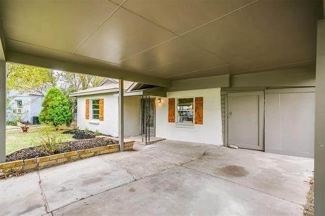 620 S Redford Lane, White Settlement, TX 76108 (MLS #14634539) :: Lisa Birdsong Group | Compass