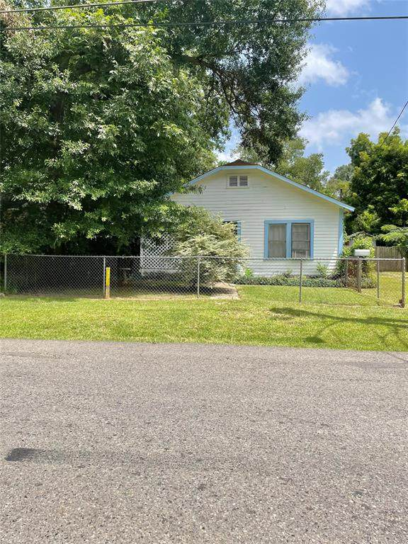 4743 Rightway Avenue, Shreveport, LA 71108 (MLS #14634548) :: Frankie Arthur Real Estate